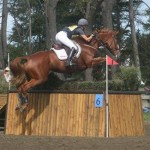 Eventing Award for Henton Attorney General