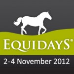 NZ Hanoverian Society at Equidays 2012