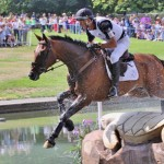Mark Todd to sell Olympic horse Campino