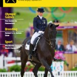 The Hanoverian – September 2012 Issue