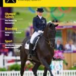 The Hanoverian – September 2012 Issue
