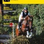 The Hanoverian – October 2012 Issue