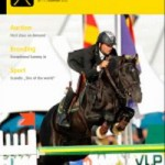 November Hanoverian Now Online