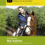May Auction in Verden