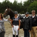 Impressions of the 2013 Hanoverian Tour – by Dr Ludwig Christmann