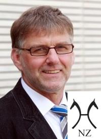 Hartmut Wilking NZHS