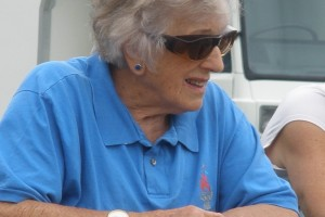 Patricia Dalrymple – we will miss you.