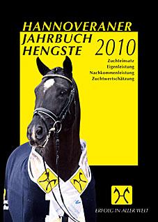Yearbook of Hanoverian stallions