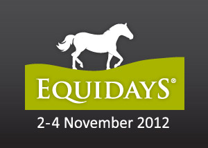 NZ Hanoverian Society at Equidays 2012
