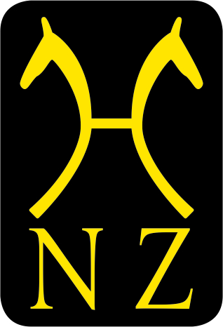 NZ Hanoverian Society – 30 year celebration story
