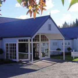 AGM to be held in Taupo