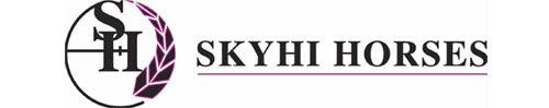 Skyhi Horses