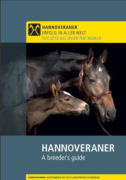 2019 Hanoverian Breeder's Guide